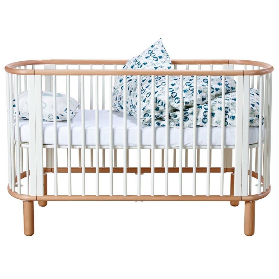 מיטת תינוק COT