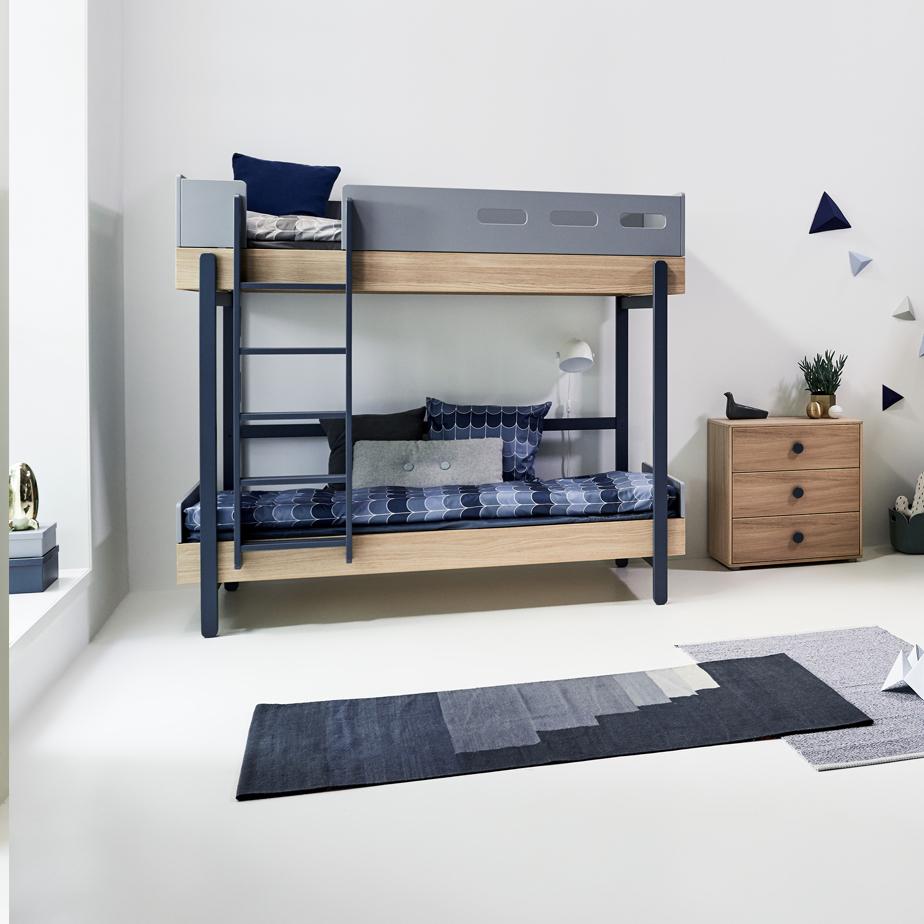 מיטת קומותיים POPSICLE