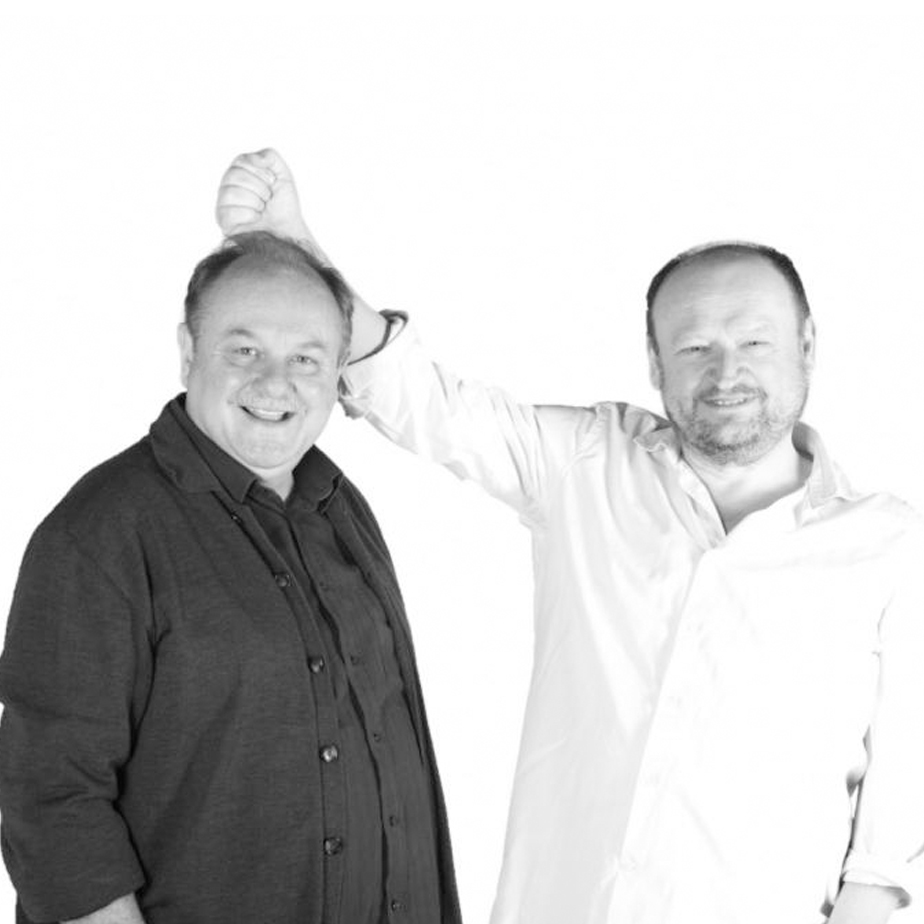 CLAUDIO DONDOLI AND MARCO POCCI