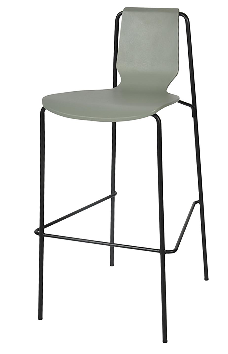 כסא בר ACHILLA