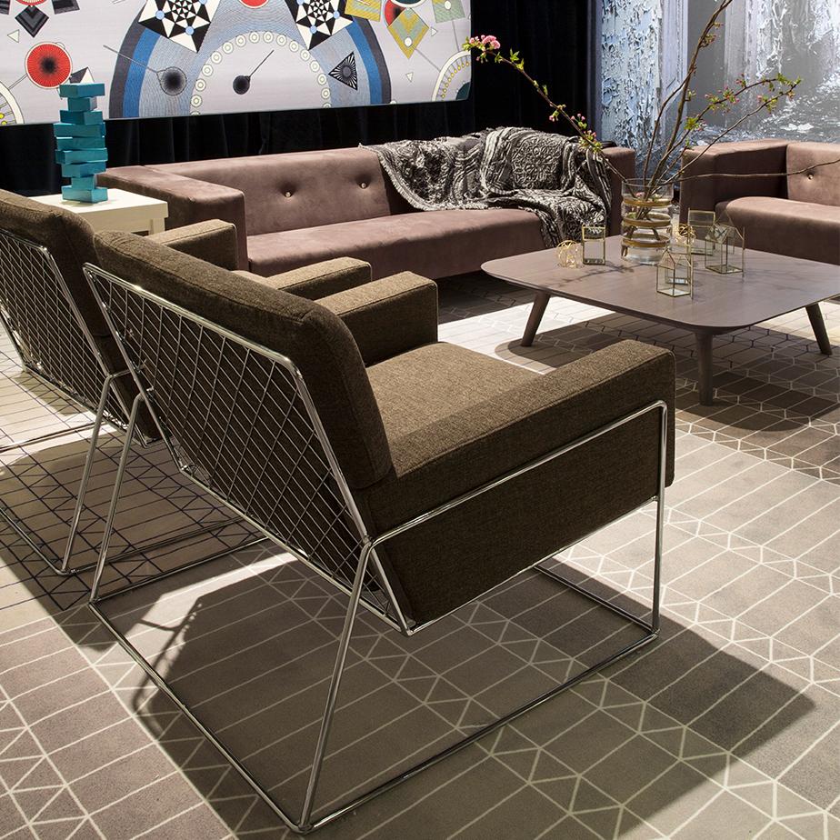 שטיח ZIGZAG