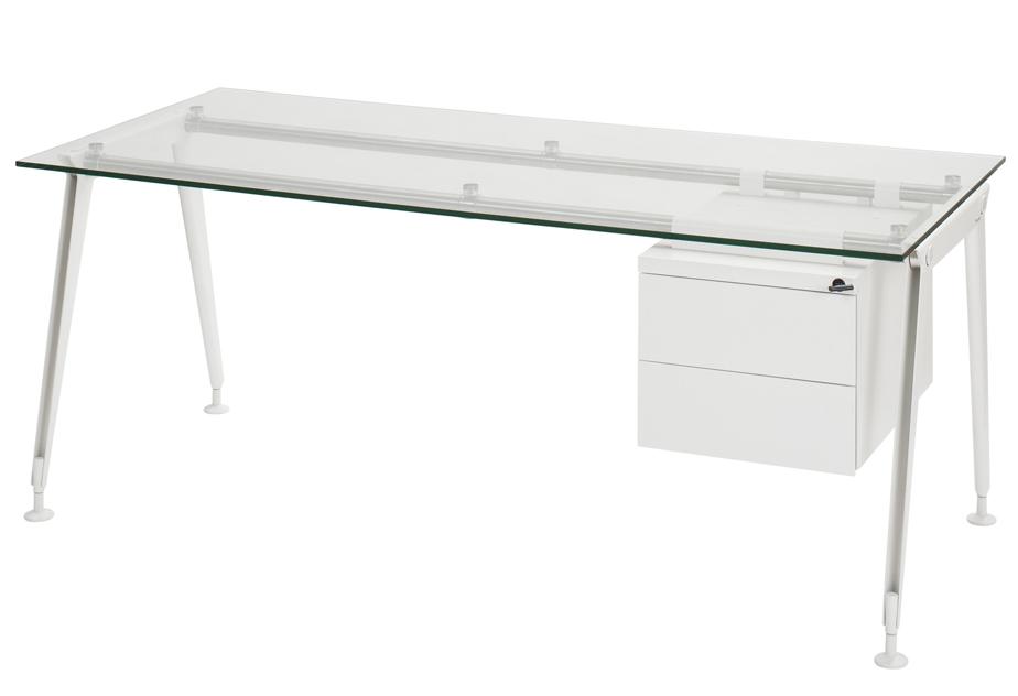 שולחן משרדי OXO 180