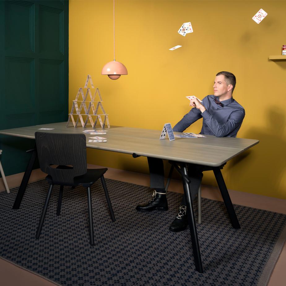שולחן FYNCH