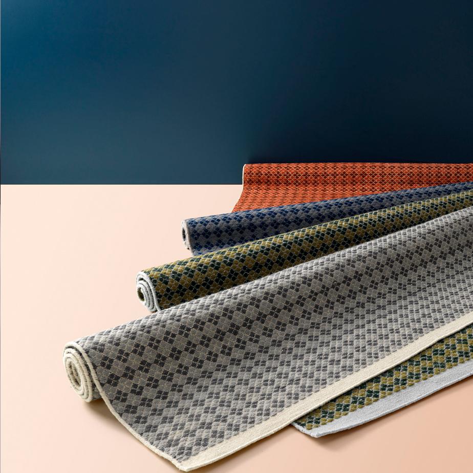 שטיח מתצוגה MACKAY