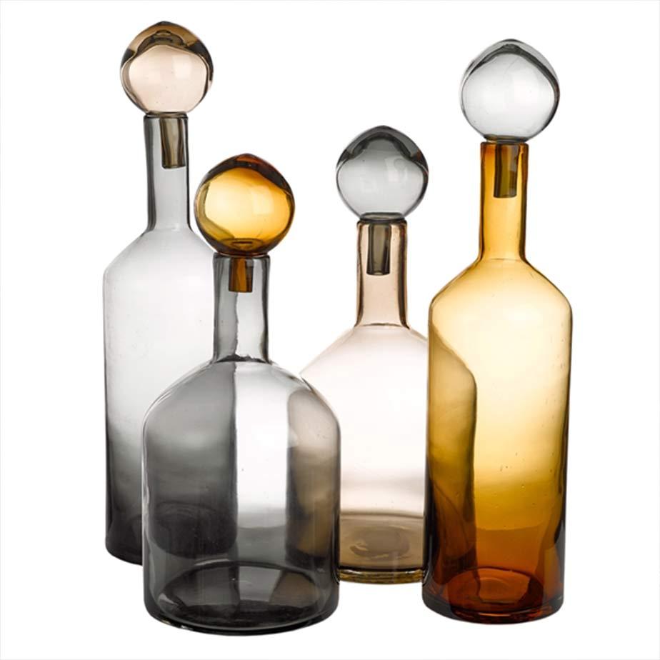 בקבוקי BUBBLES