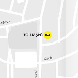 Tollma's Dot גן העיר