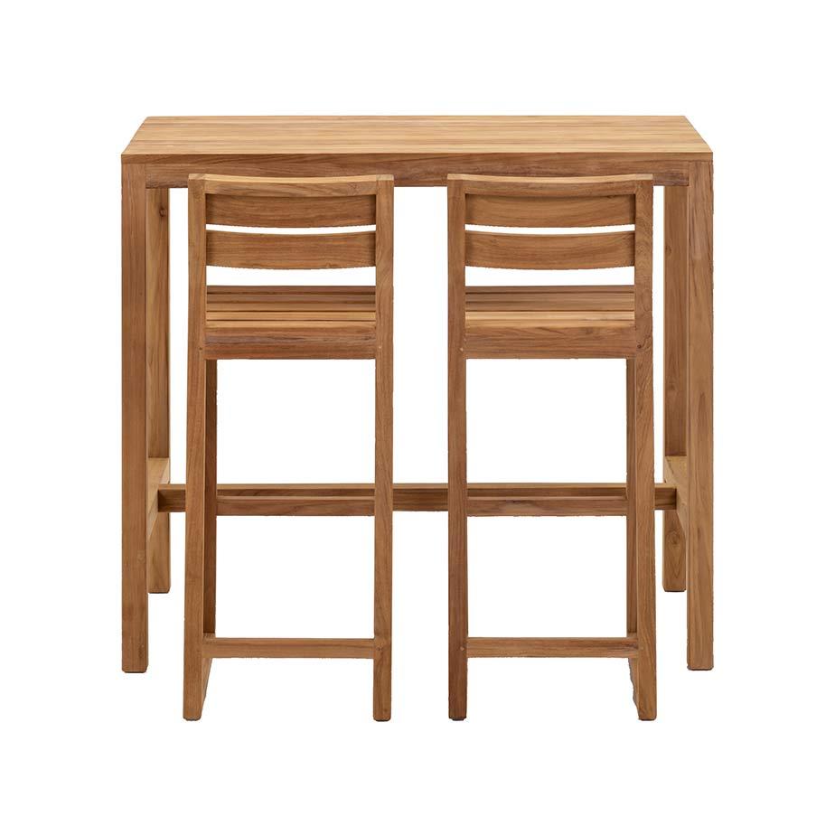 שולחן בר DANTE