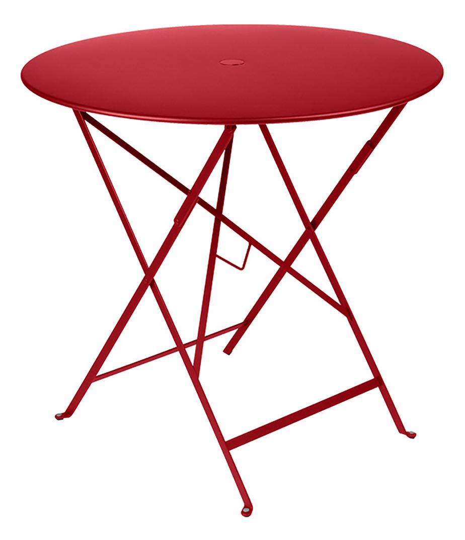 שולחן עגול BISTRO M