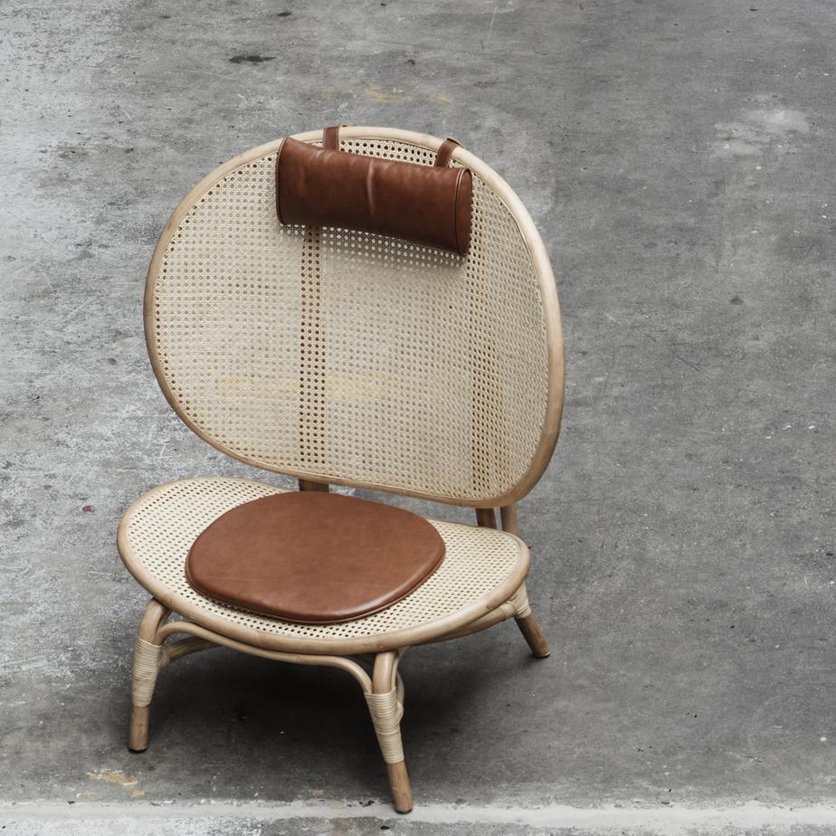 כורסא NOMAD תצוגה