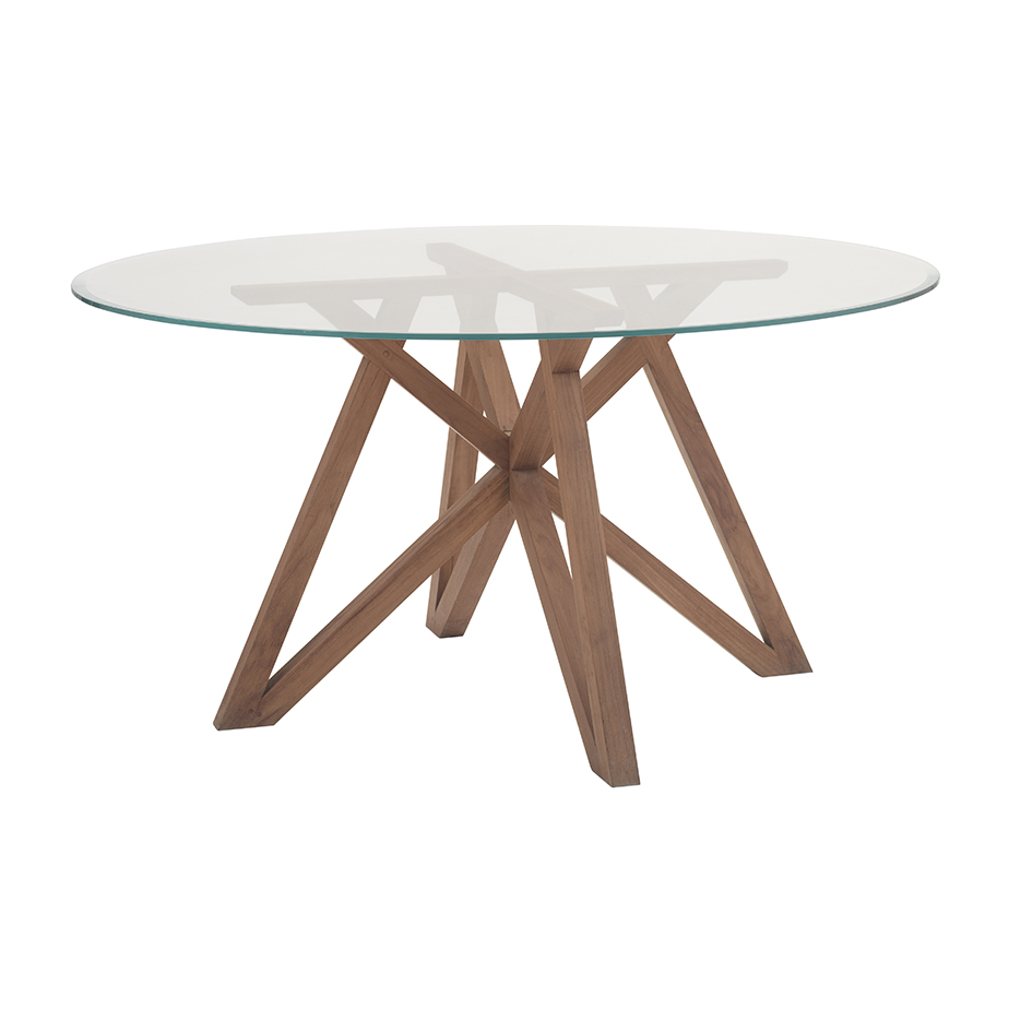 שולחן CROISETTE
