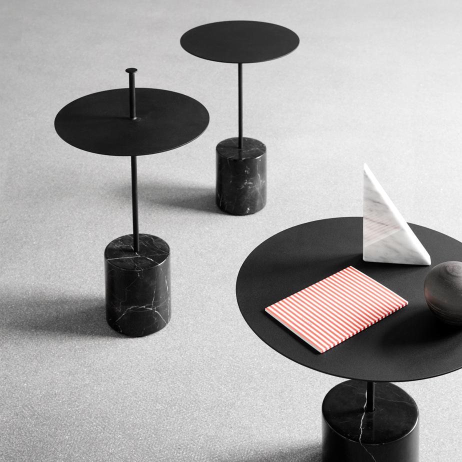 שולחן צד CALIBRE