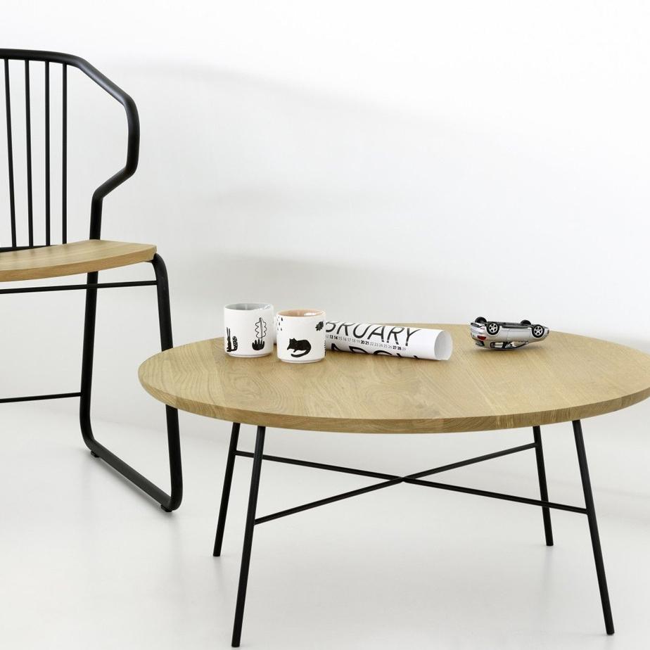 שולחן קפה DISC
