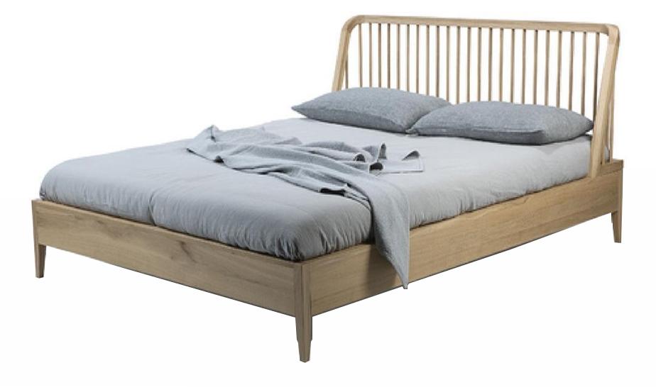 מיטה SPINDLE מתצוגה