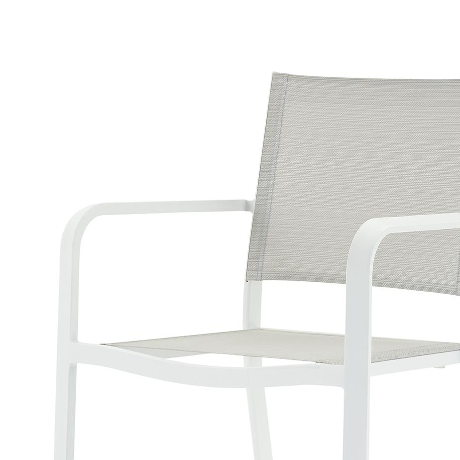 כסא עם ידיות ELECTRO
