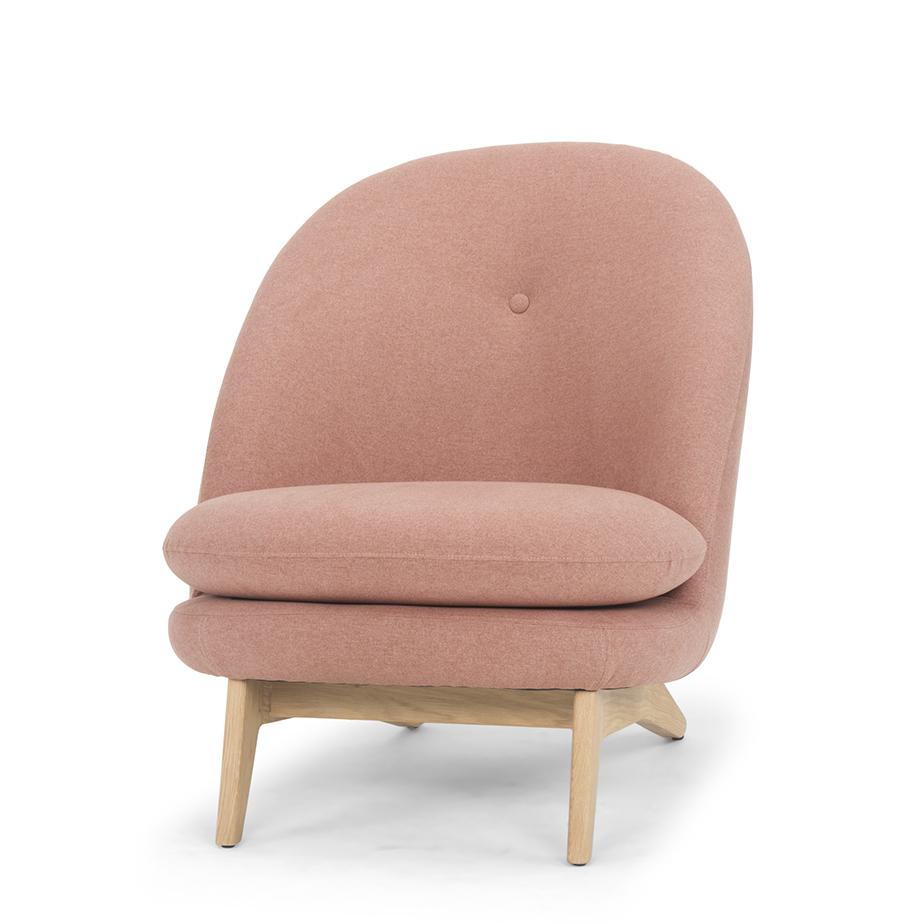 כורסא HANG מתצוגה