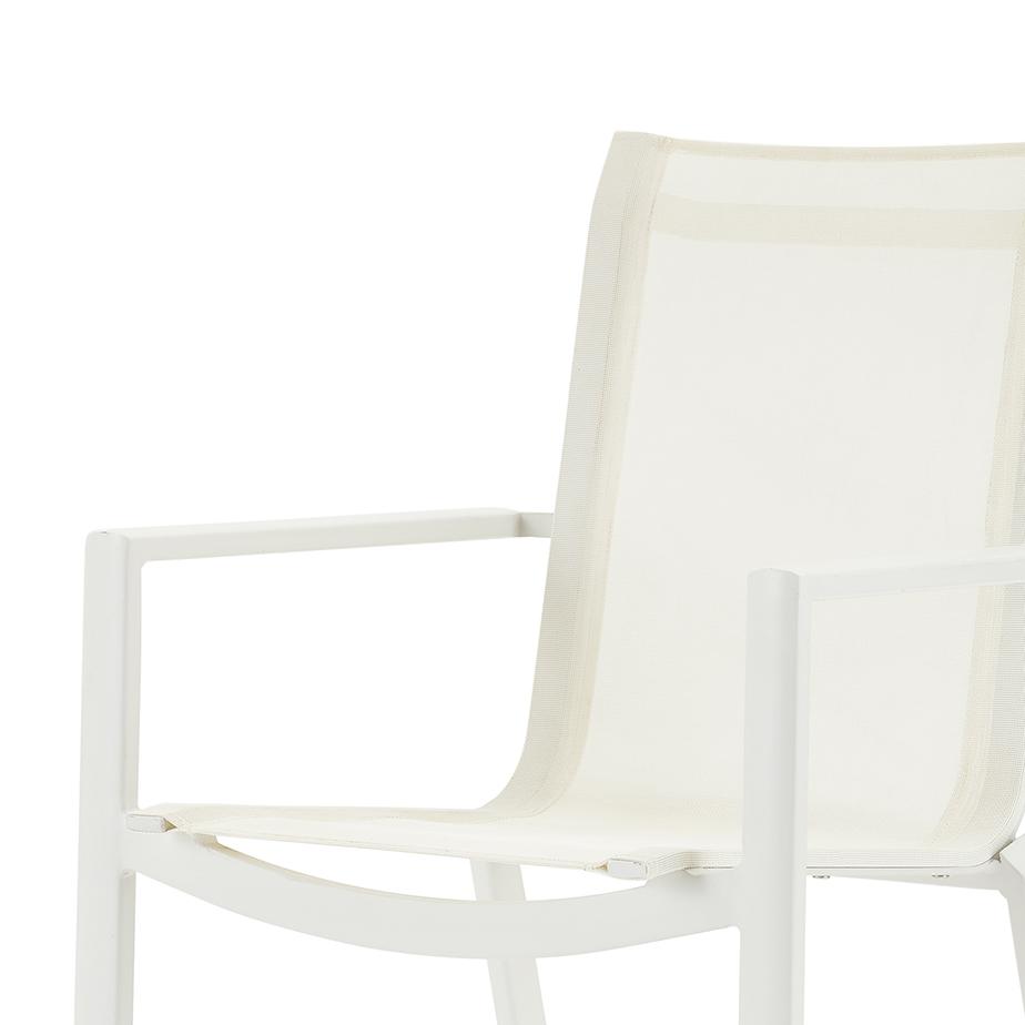 כסא עם ידיות LIZ