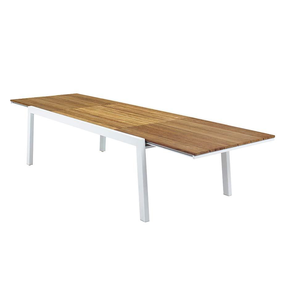 שולחן  PURETEAK 100 מתצוגה