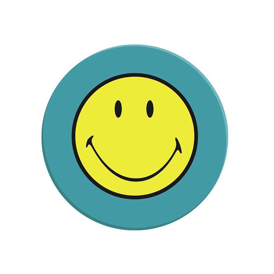 צלחת SMILEY S