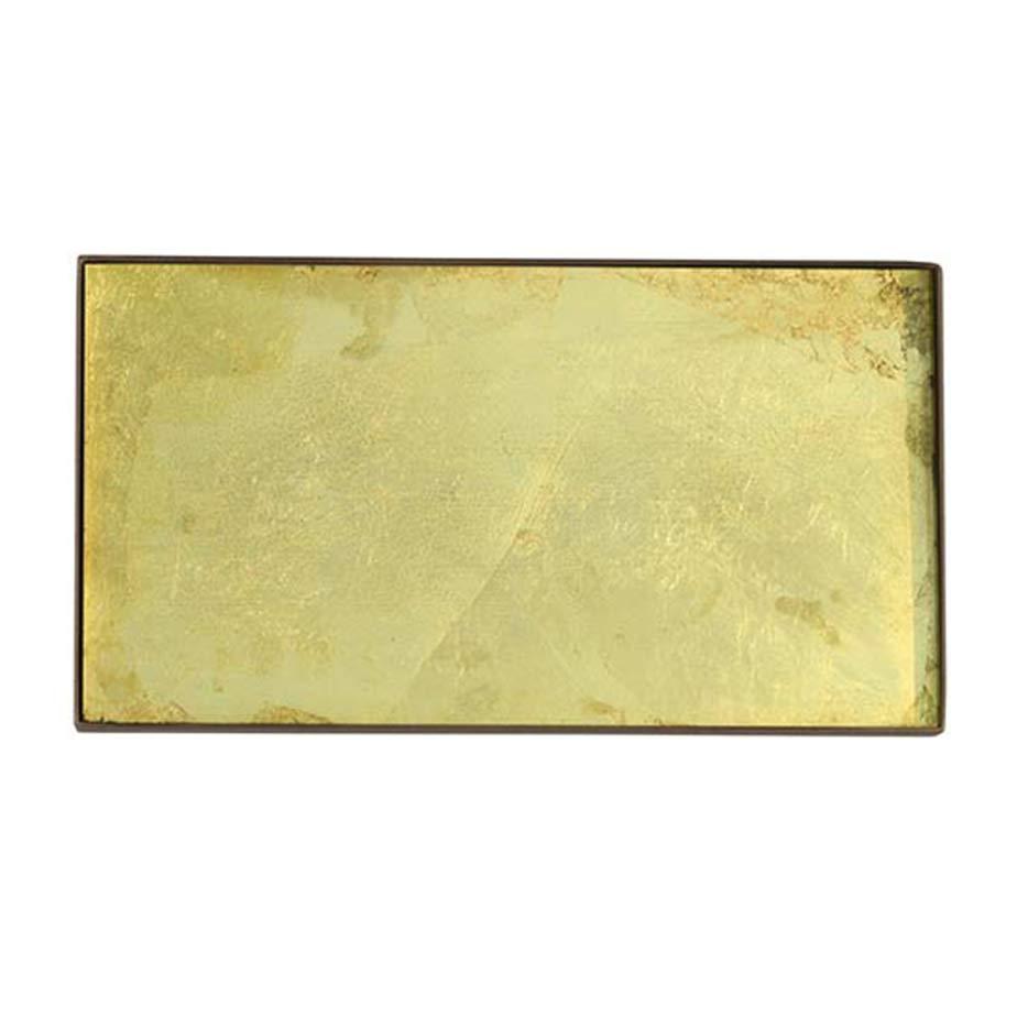 מגש GOLD LEAF M