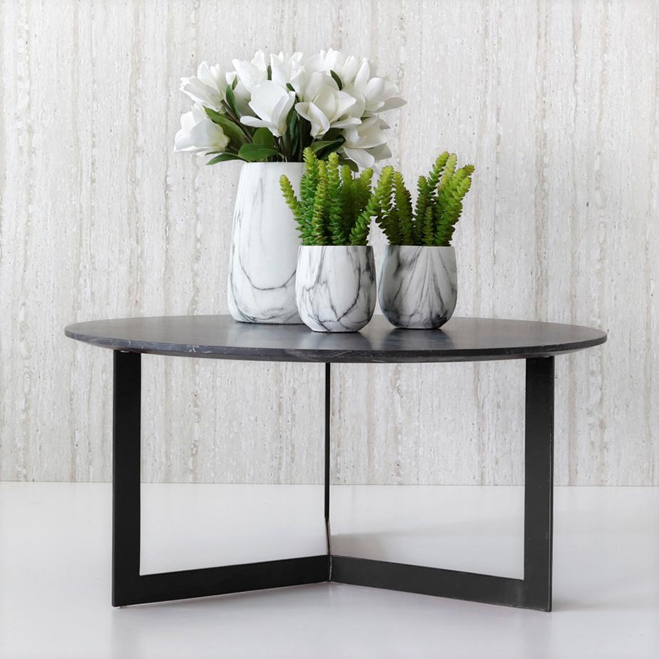 שולחן קפה VICTOR 80