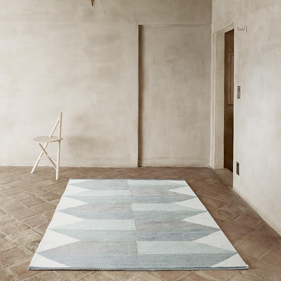 שטיח LUBO מתצוגה
