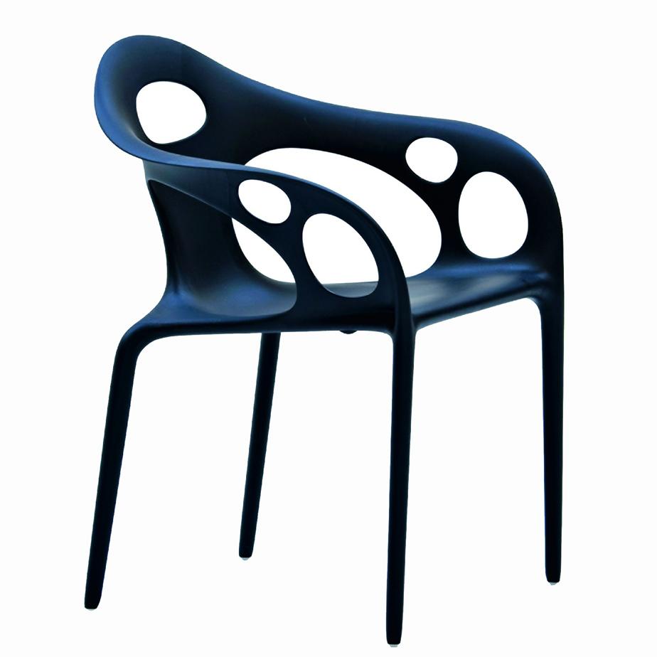 כסא עם ידיות SUPERNATURAL