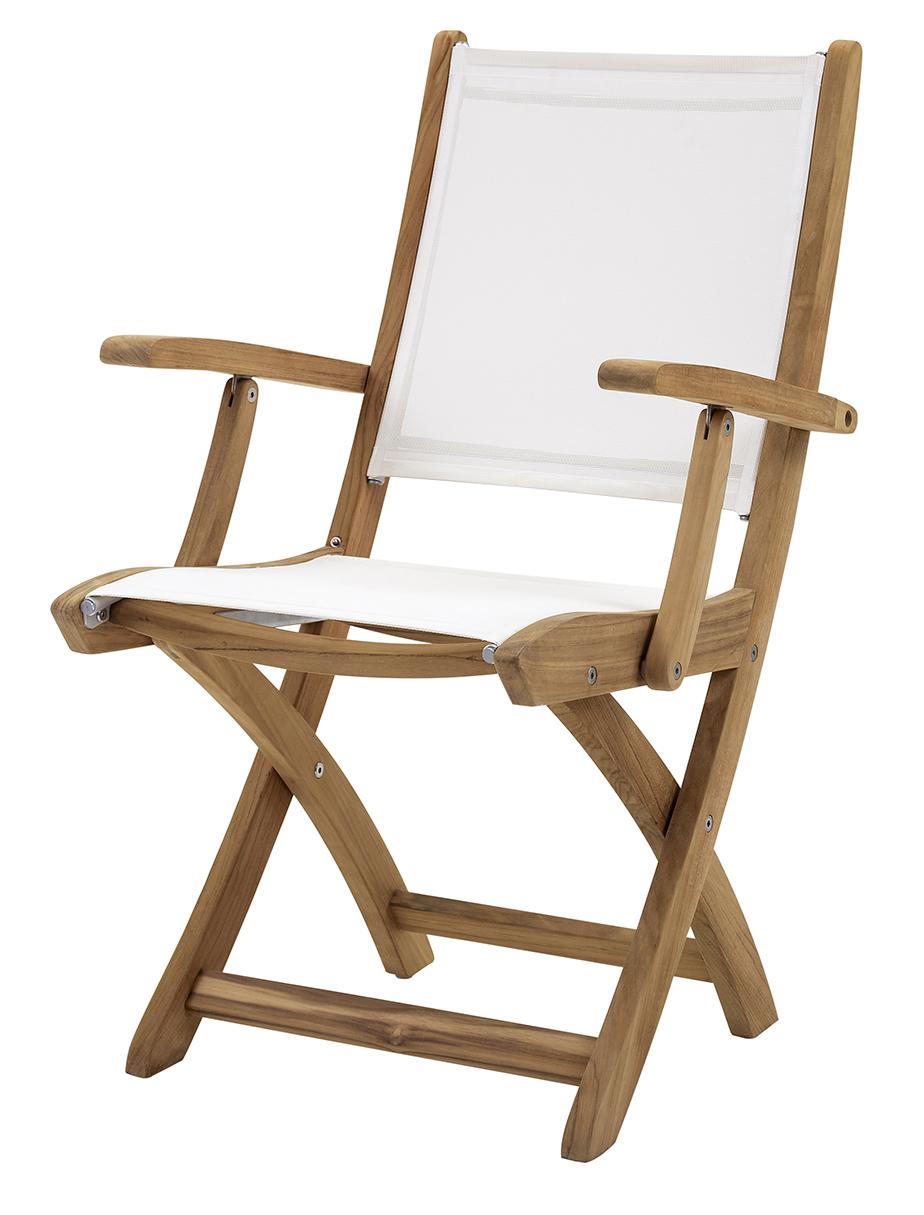 כסא ידיות METRO
