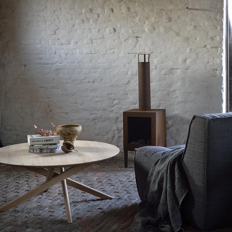 שולחן קפה MIKADO
