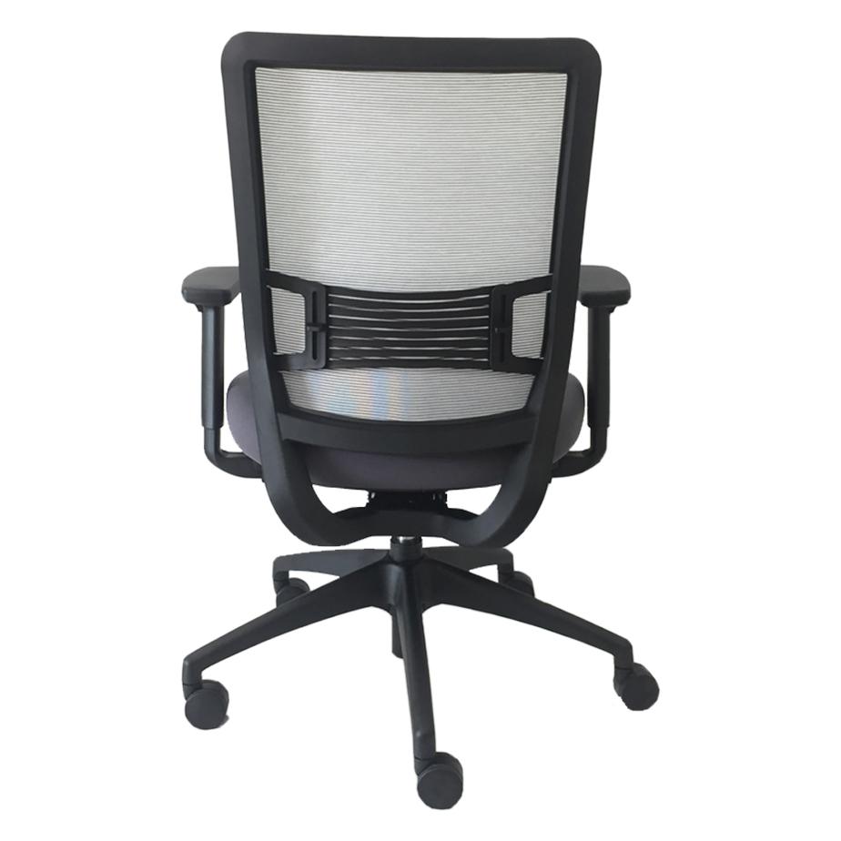 כסא עבודה BUDDY