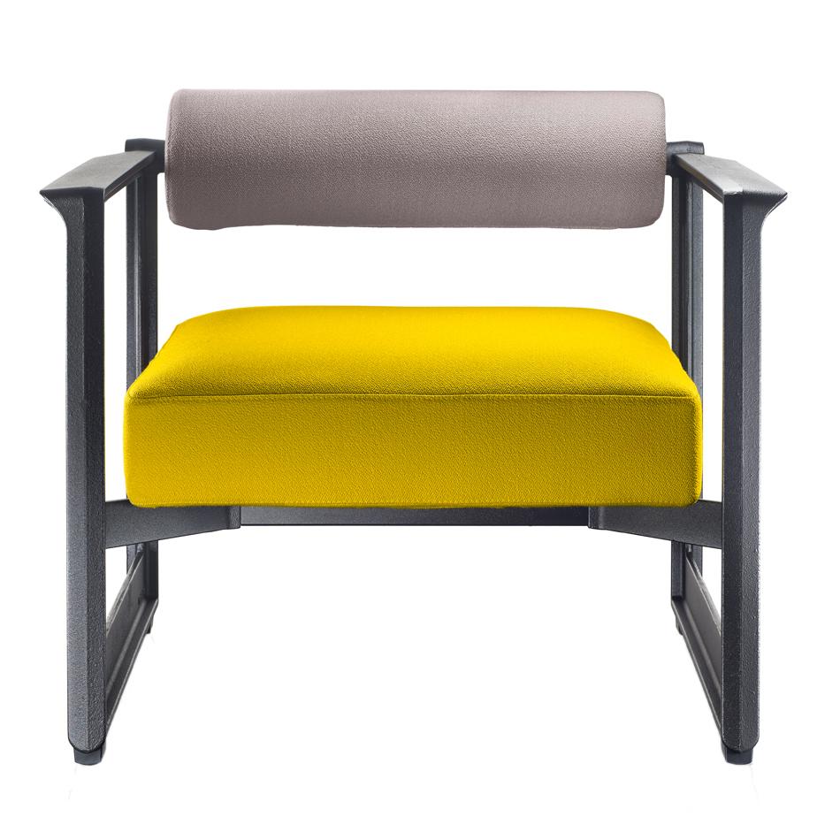 כורסא BRUT מתצוגה