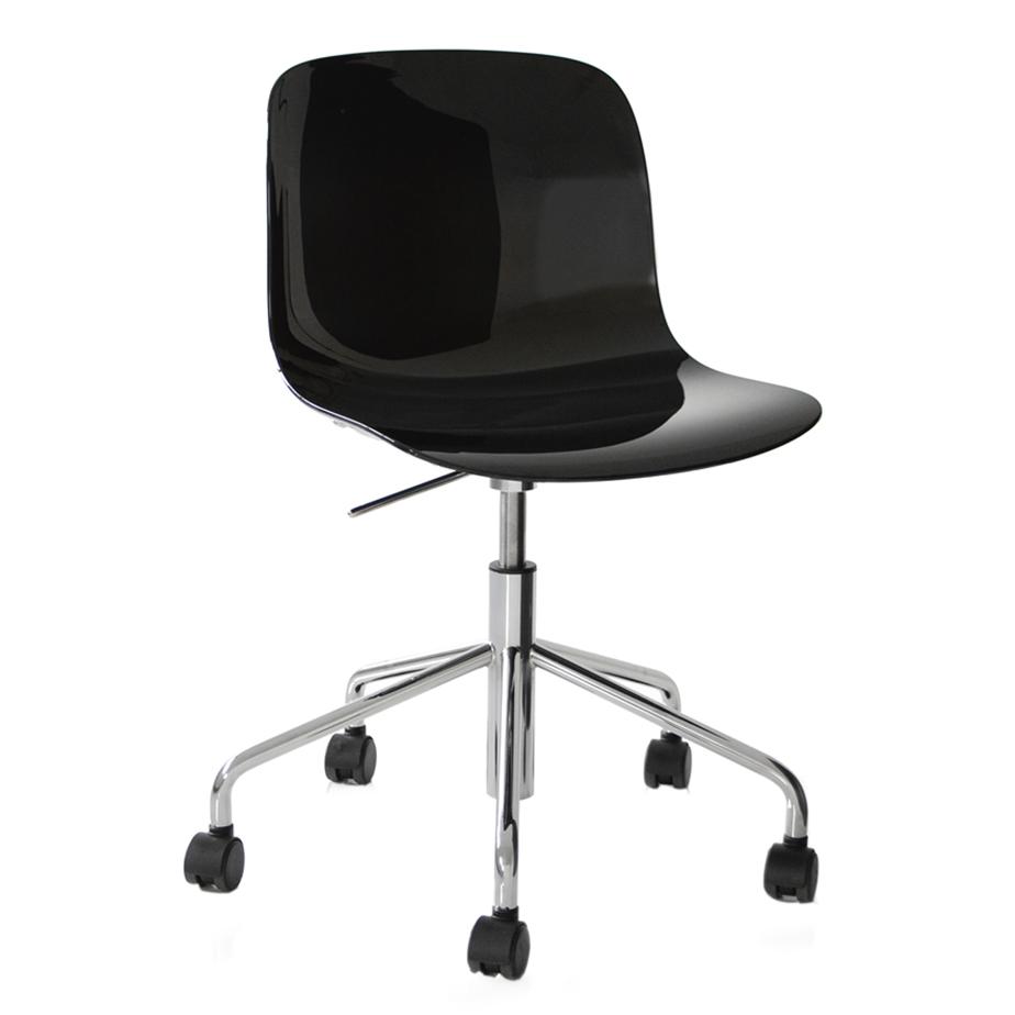 כסא מסתובב TROY
