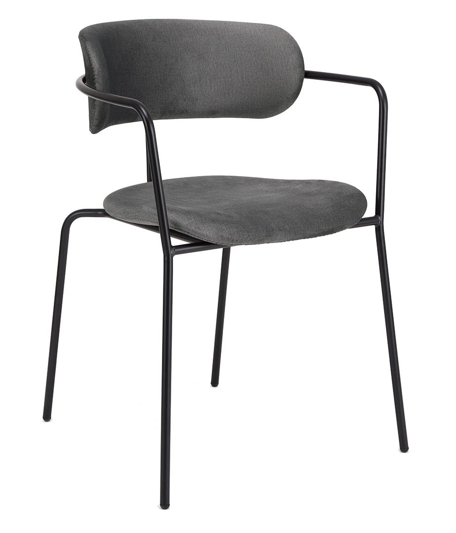 כסא ידיות MONOLITH