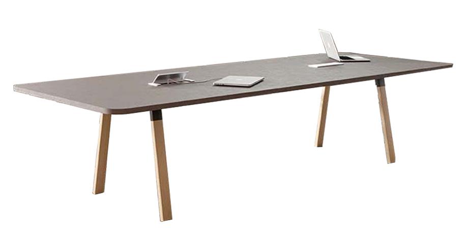 שולחן ישיבות ATREO WOOD