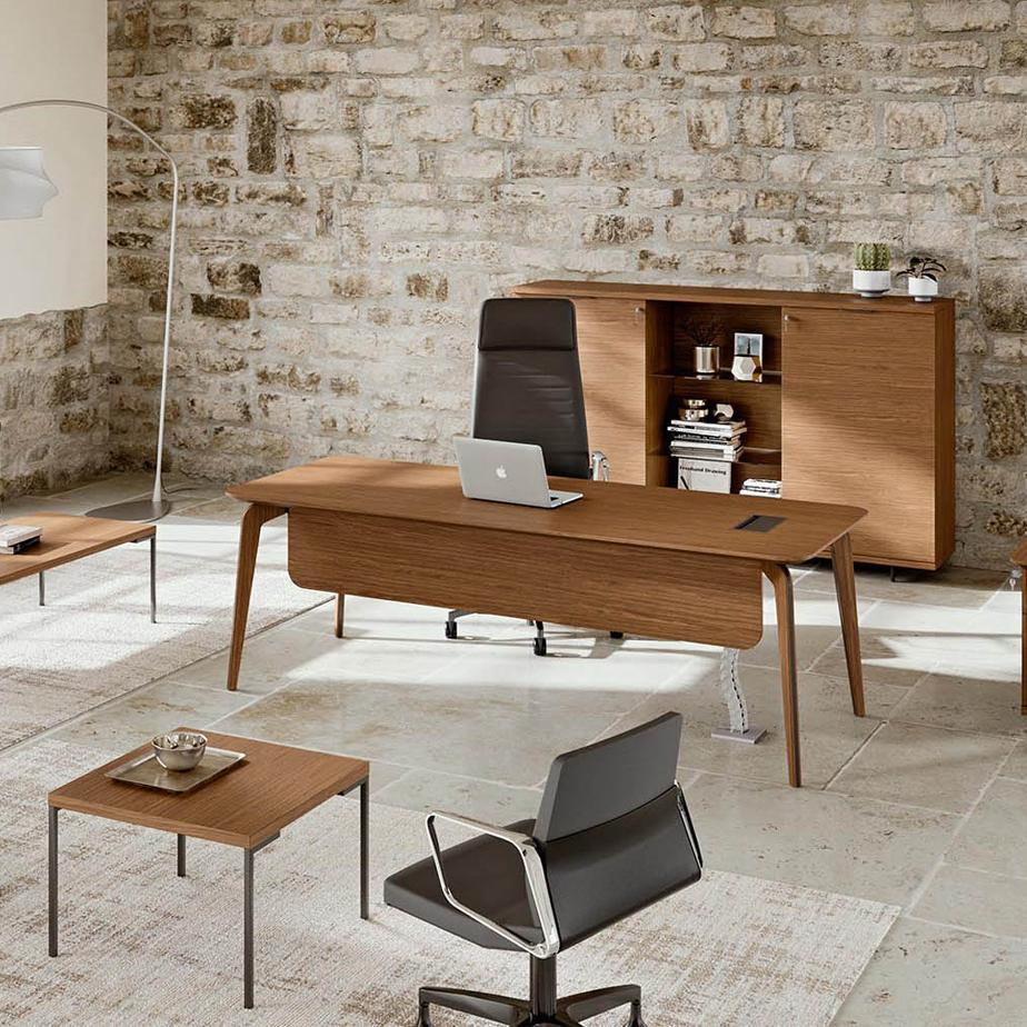 שולחן BLADE X