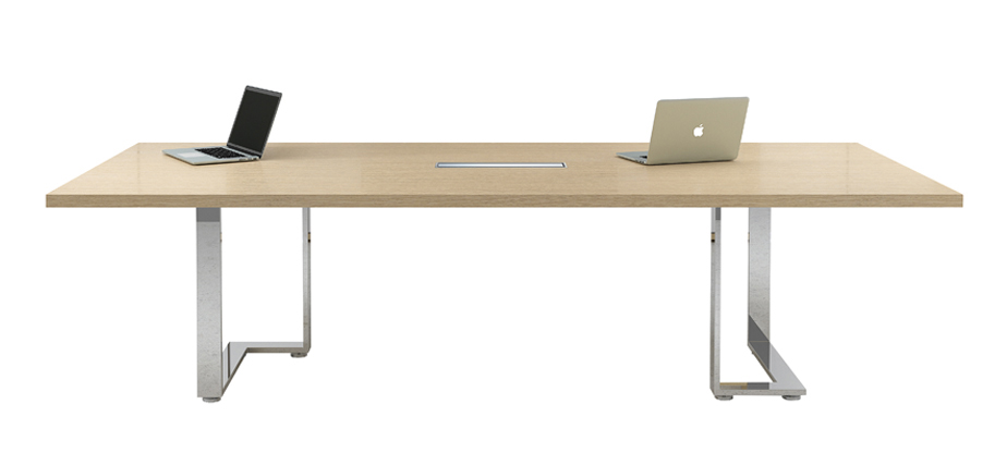 שולחן ישיבות מלבני ARCHIMEDE