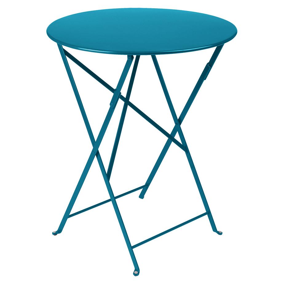 שולחן עגול BISTRO S