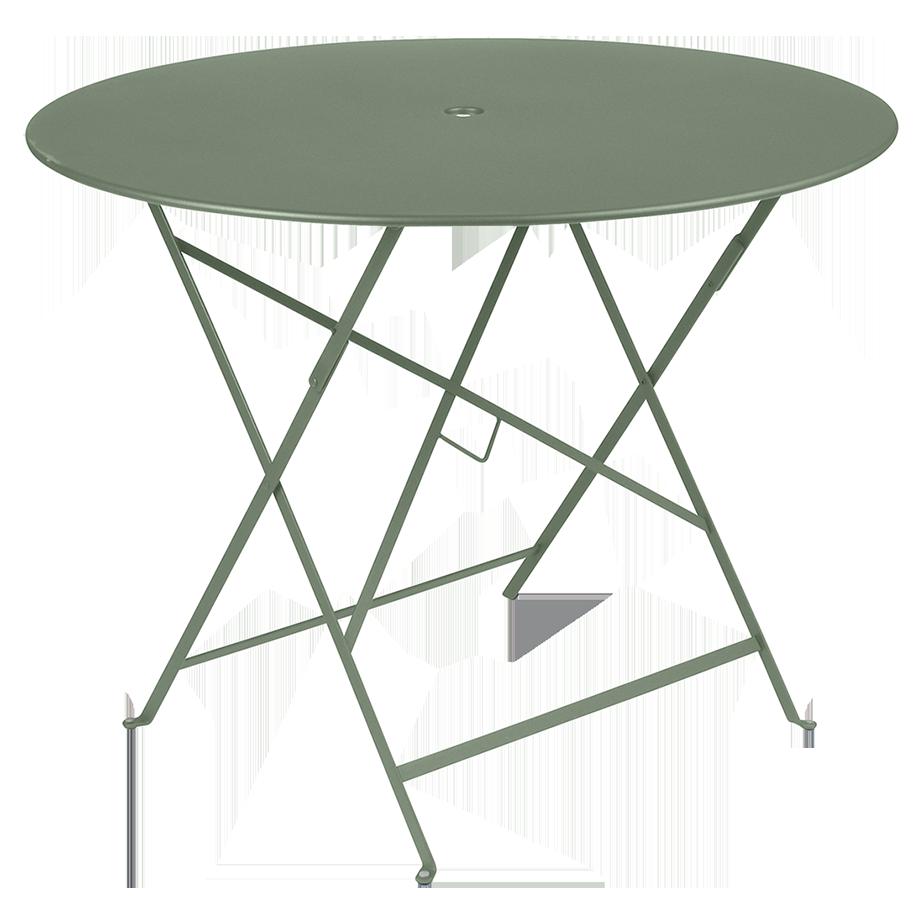 שולחן עגול BISTRO L