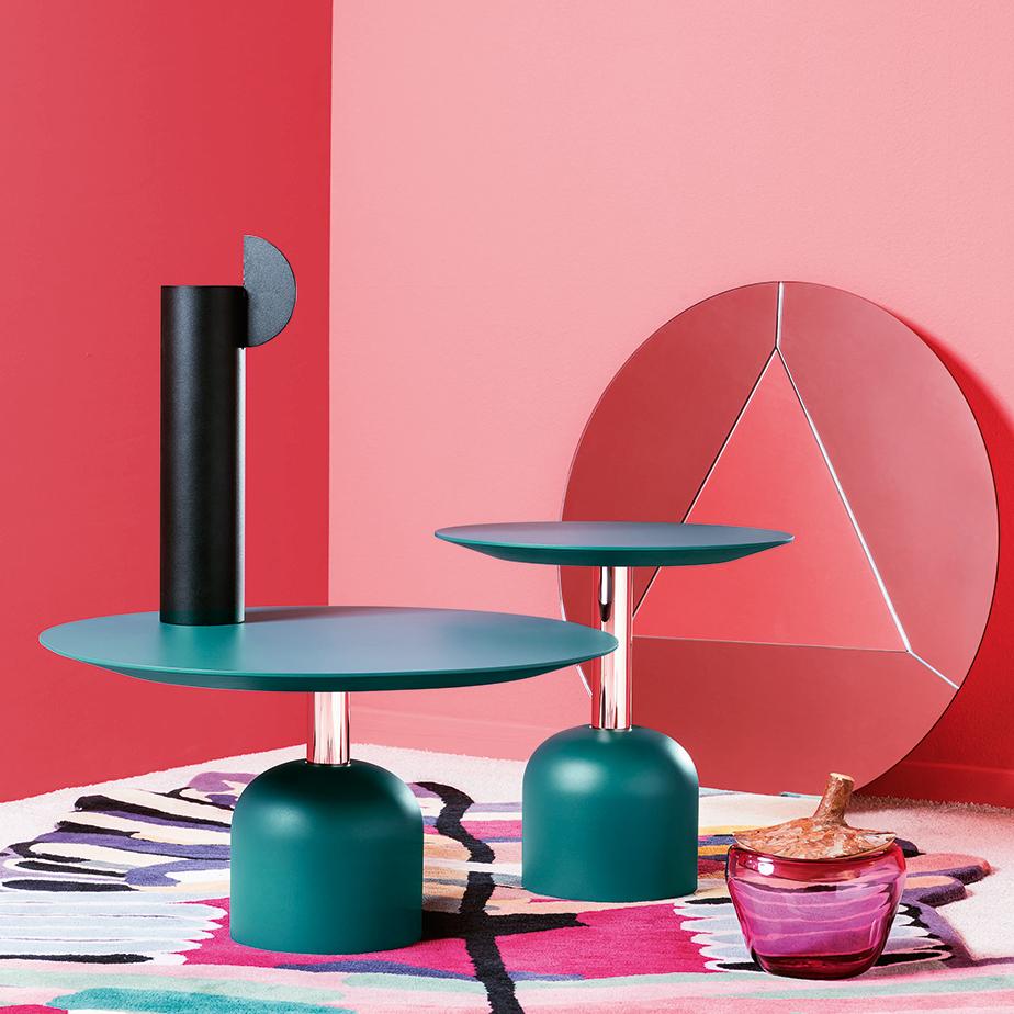 שולחן קפה ILLO