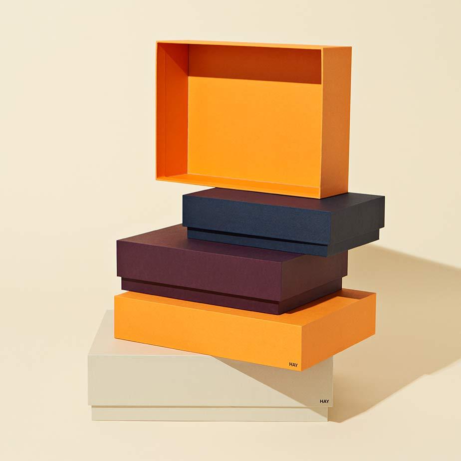 קופסאות BOX BOX