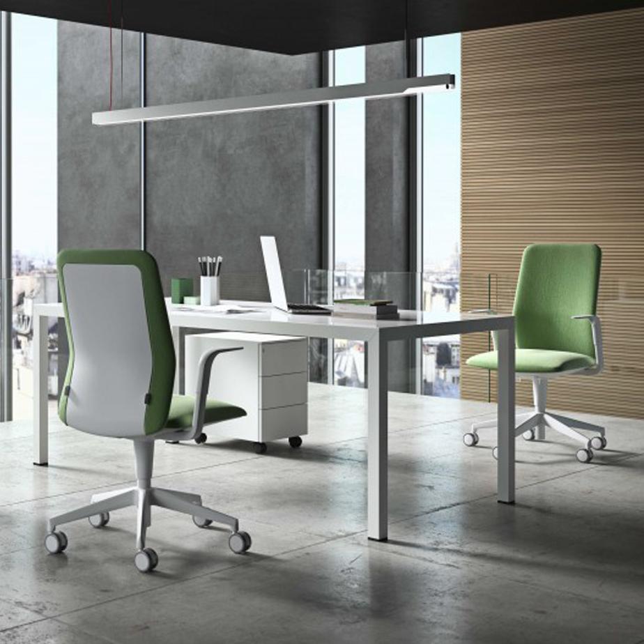 כסא עבודה KAPPA מתצוגה