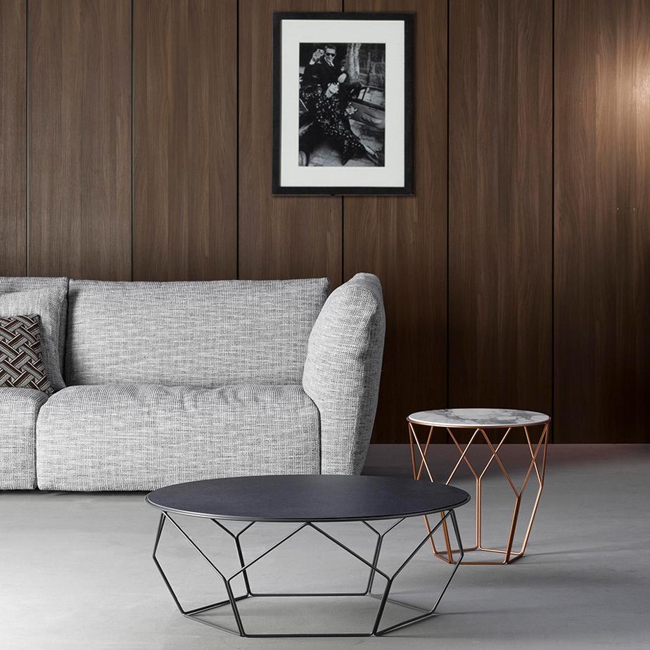 שולחן קפה ARBOR מתצוגה
