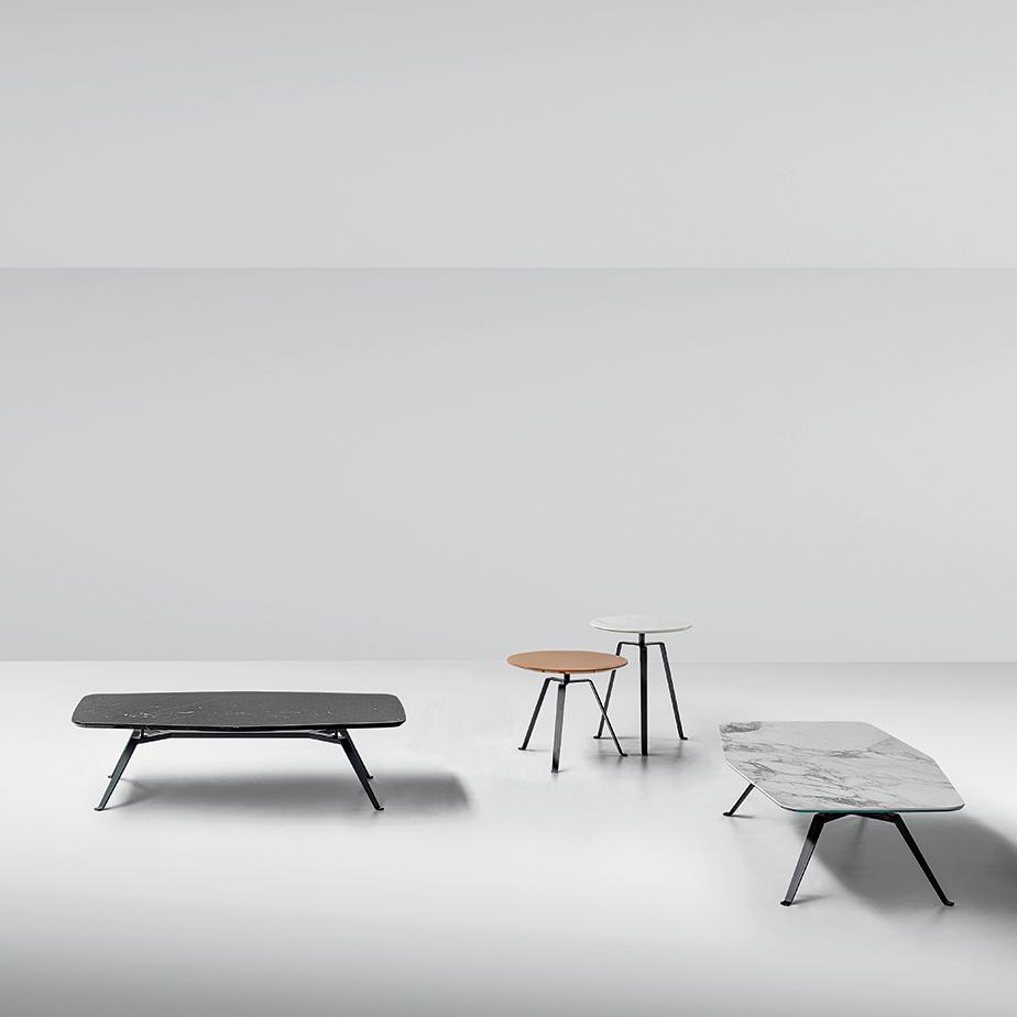 שולחן צד TIE