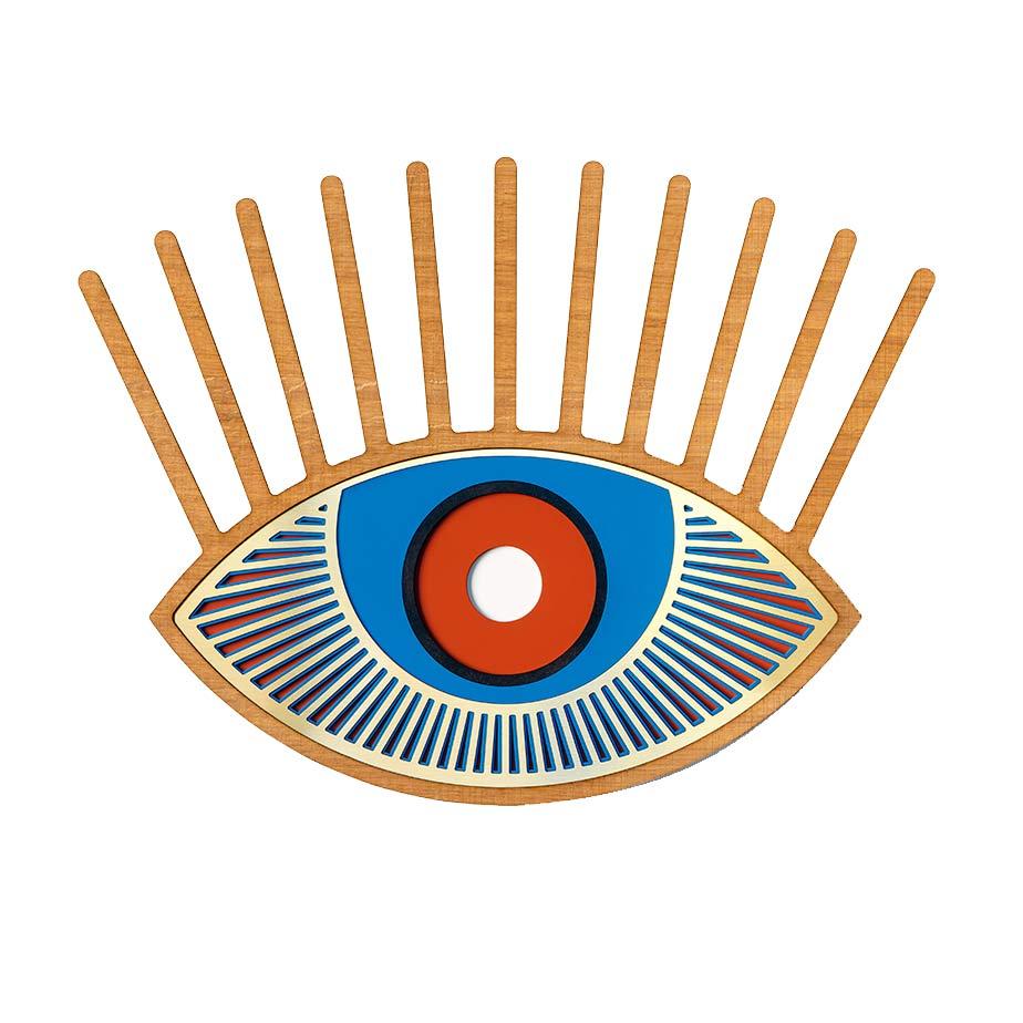 עין EYE 9