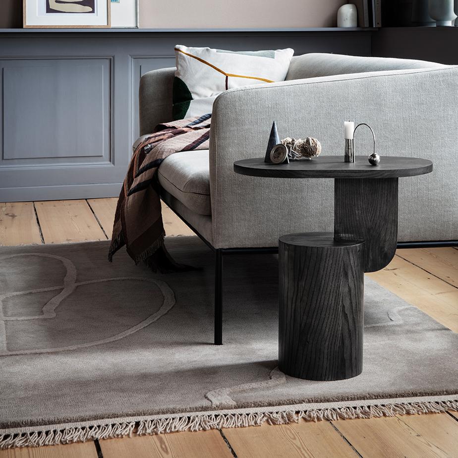 שולחן צד INSERT