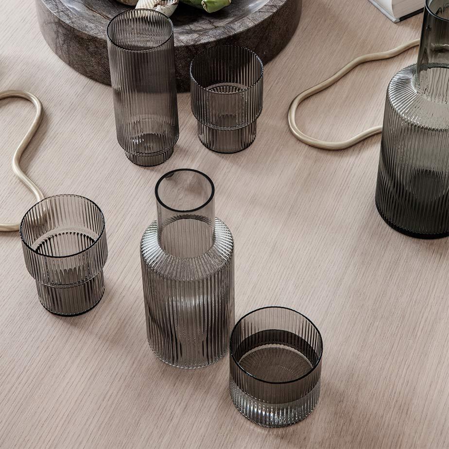 רבעיית כוסות RIPPLE