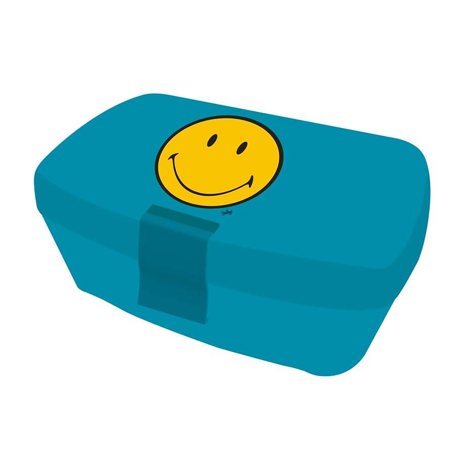 קופסת אוכל SMILEY