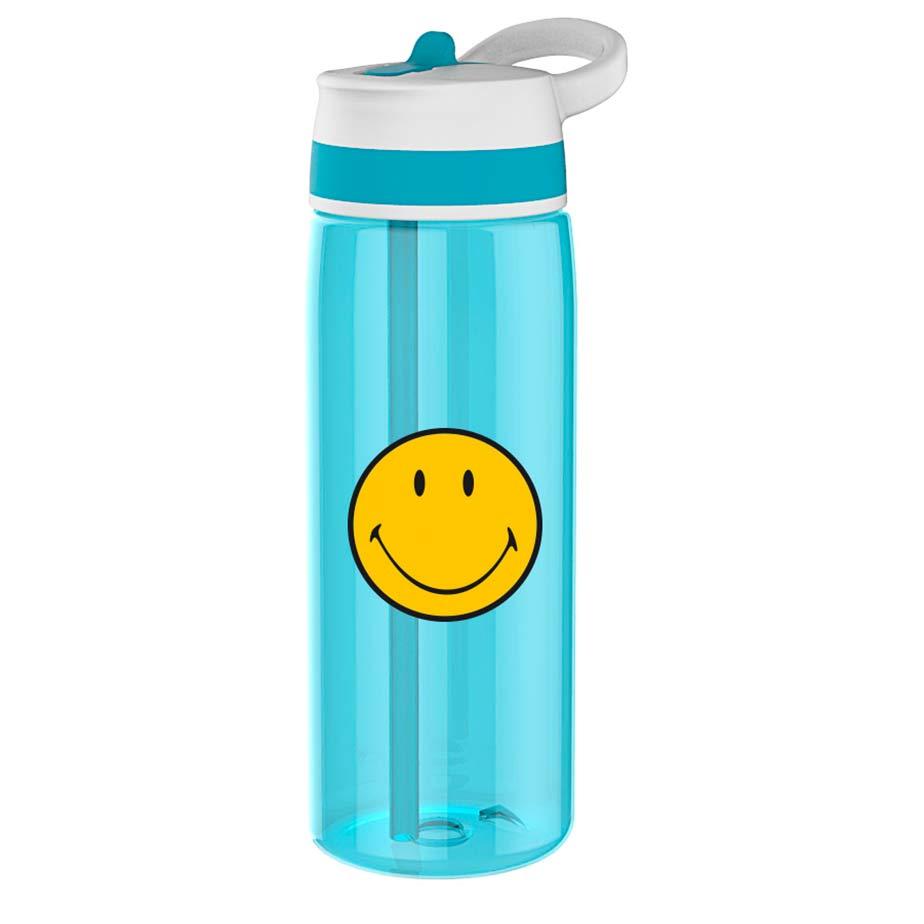 בקבוק קש SMILEY