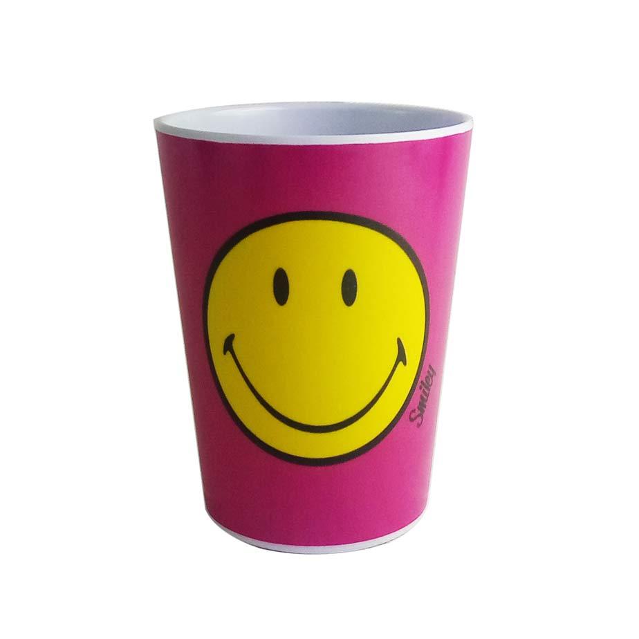 כוס SMILEY