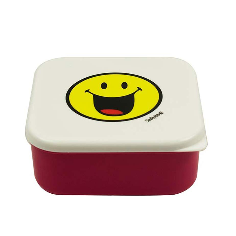 קופסה SMILEY