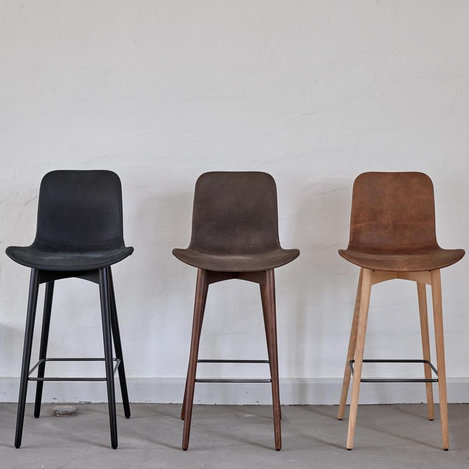 כסא בר LANGUE